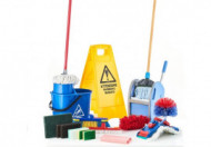 Accessori per la pulizia professionale