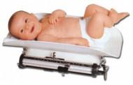 Bilance pesa neonati