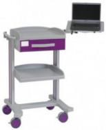 Carrelli per Elettromedicali