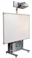 Carrelli per LIM e videoproiettore