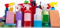 Detergenti e disinfettanti professionali