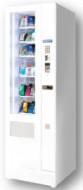 Distributori automatici di dispositivi di protezione