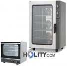 Forni elettrici professionali per gastronomia