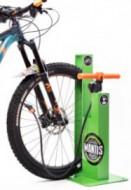 Stazione di ricarica per bici elettriche