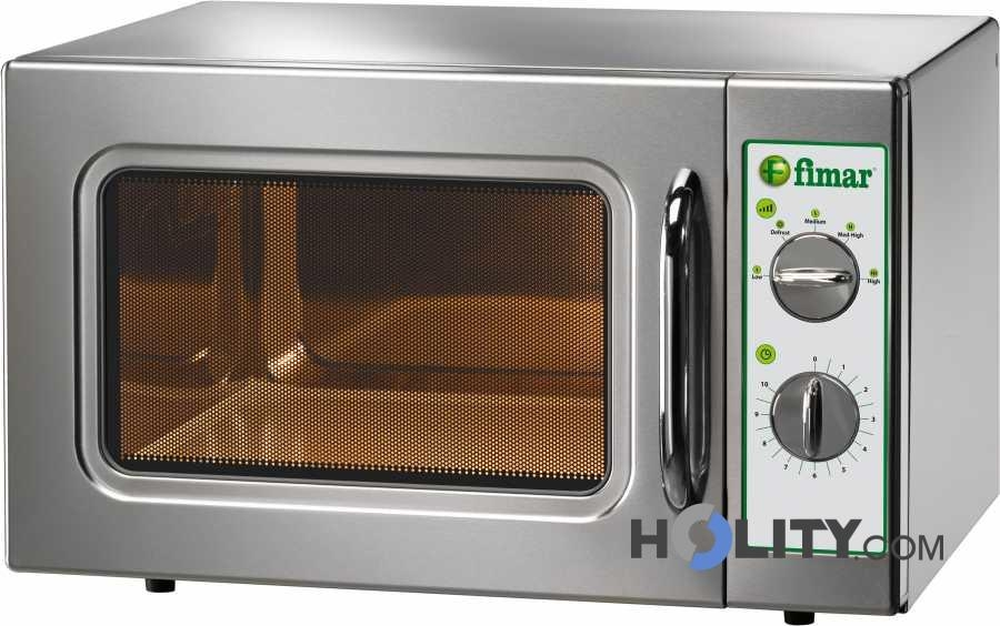 Forni a Microonde, Mikrowellen, Microwave Ovens ...