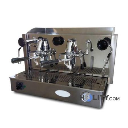 Macchina-caffe-2-gruppi-manuale-h18317