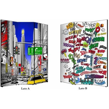 h11809-paravento-bifacciale-di-design-fumetti