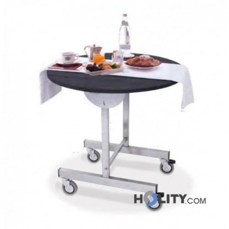 carrello-breakfast-ribaltabile-h2265