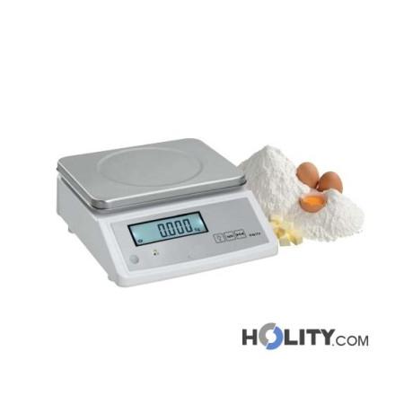 Bilancia elettronica da cucina h220138 - Bilancia elettronica da cucina ...