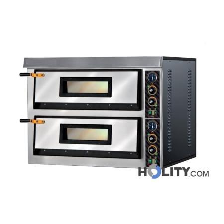 Forno elettrico per pizza h29002 - Pizza forno elettrico casa ...