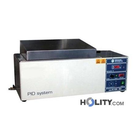 Bagno termostatico di dubnoff h28115 - Bagno termostatico ...