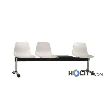 panca-per-sala-attesa-da-3-posti-con-tavolino-h34406