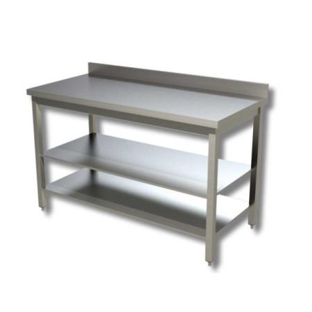 tavolo-in-acciaio-inox-con-2-ripiani-e-alzatina-h35709
