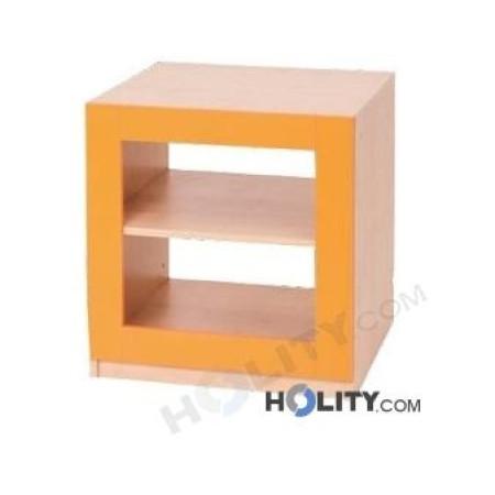 mobiletto-modulare-con-ripiano-per-scuola-dellinfanzia-h40238
