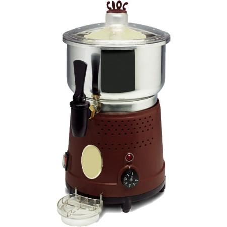 Cioccolatiera in acciaio inox da 8 litri h4646