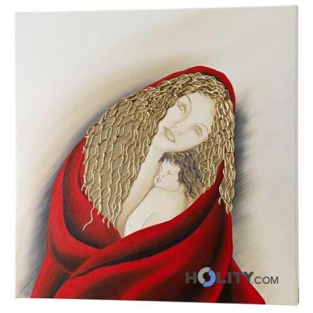 Pannello-quadro-decorato-a-mano-con-foglia-oro-h11921