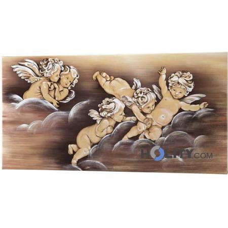 Pannello-quadro-decorato-a-rilievo-con-foglia-argento-h11954