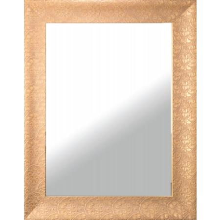 Specchio reversibile con cornice in legno h3910