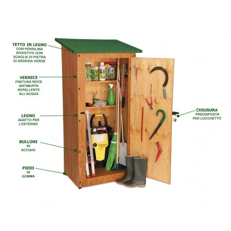 casetta-in-legno-con-una-porta-h12623