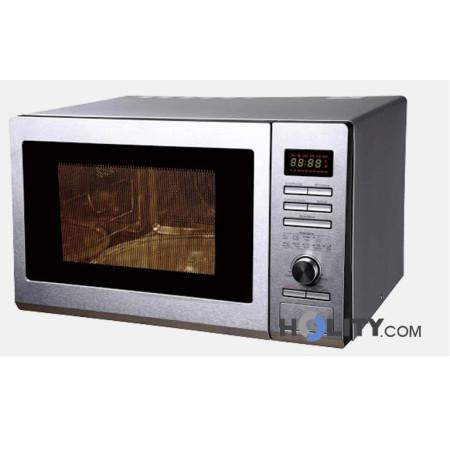 Cerchi forno a microonde combinato con funzione grill h18927 - Forno a microonde combinato ...