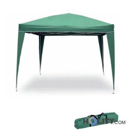 gazebo-3x3-pieghevole-in-acciaio-h24001