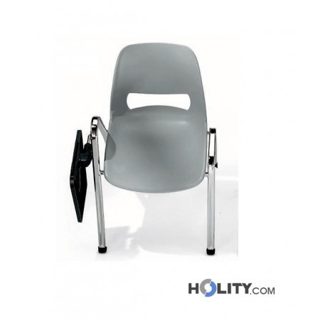 sedia-per-sala-riunioni-con-tavoletta-h15977