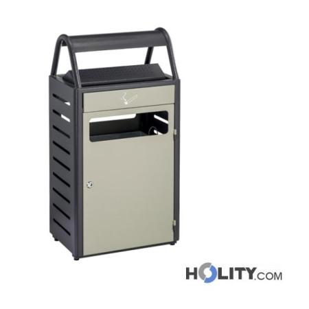 cestino-portarifiuti-in-acciaio-con-posacenere-58-litri-h20-136