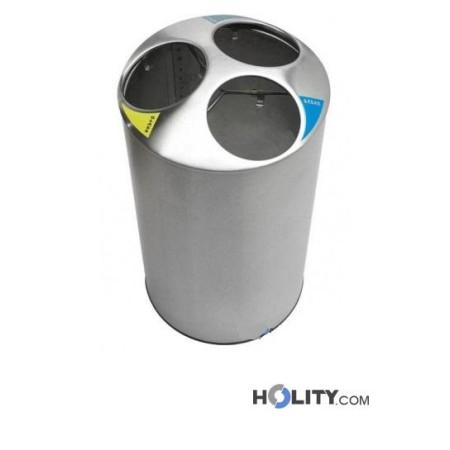 contenitore-raccolta-differenziata-a-3-settori-h21815