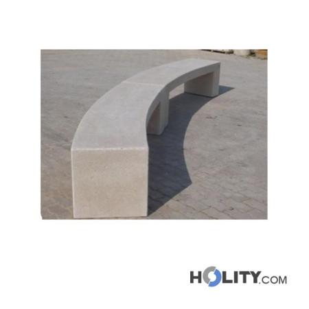 panchina-arredo-urbano-curva-in-cemento-h31927