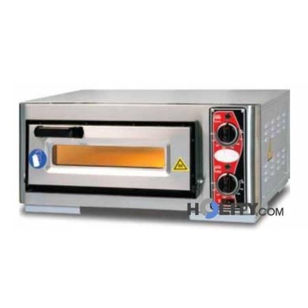 Forno elettrico per pizza ad una camera h42108 - Forno elettrico per pizze ...
