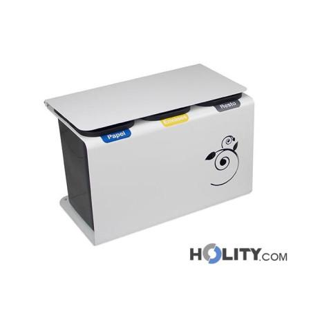 contenitore-per-rifiuti-differenziati-con-coperchio-h42410