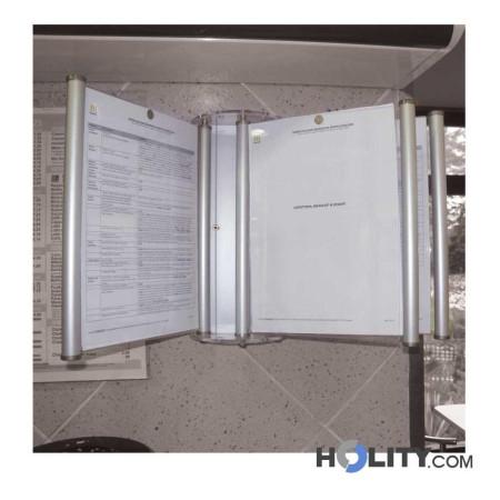 espositore-porta-licenze-a-parete-h42901