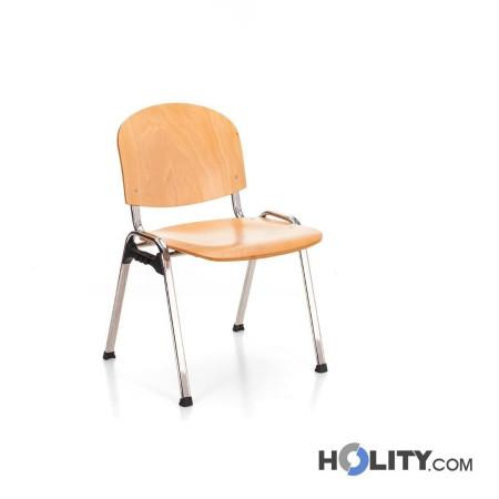 sedia-sala-meeting-in-legno-h43301