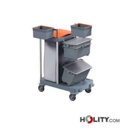 carrello-pulizia-con-supporto-sacco-h489-25