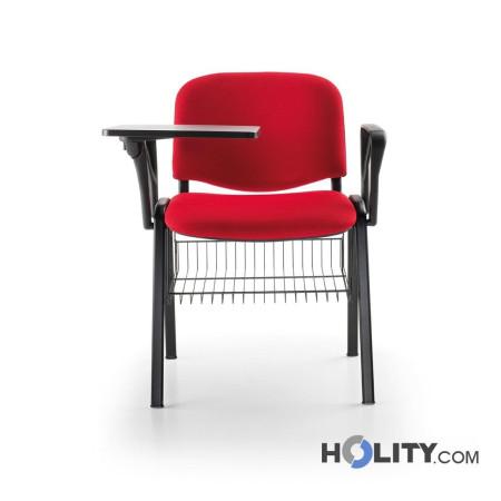 sedia-sala-conferenza-imbottita-con-tavoletta-h498-10