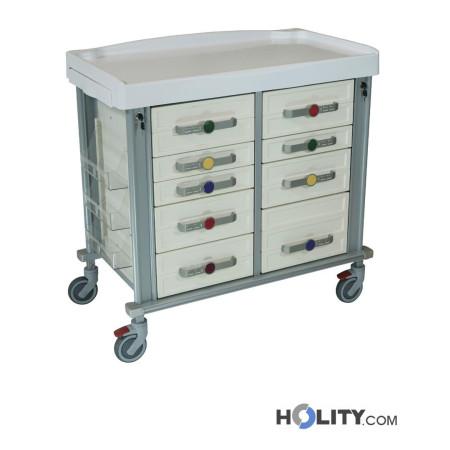 carrello-per-medicazione-con-9-cassetti-h527-08