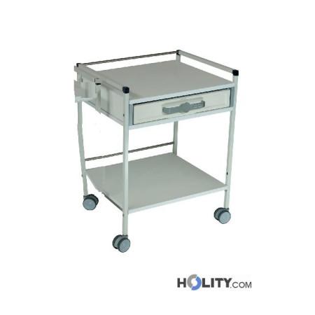 carrello-medicazioni-in-acciaio-con-cassettino-h527-15