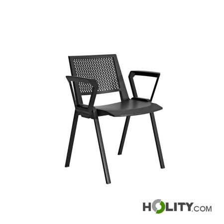 sedia-sala-conferenza-con-braccioli-h669-02