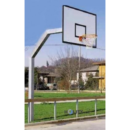 impianto-basket-mono-tubolare-h3648