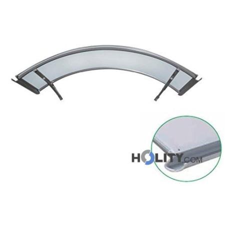 pensilina-in-alluminio-con-sgocciolatoio-h24023