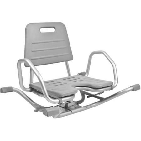 Cerchi sedile girevole da vasca in alluminio h8901 - Sedia girevole per vasca da bagno ...