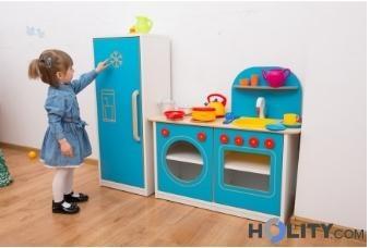 abc3641518f5e4 Cucine Giocattolo Per Bambini ~ Ispirazione Per La Casa