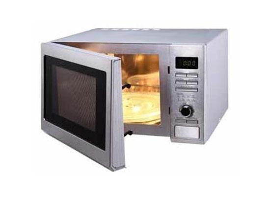 Forno a microonde combinato con funzione grill h18927 - Forno combinato elettrico e microonde ...