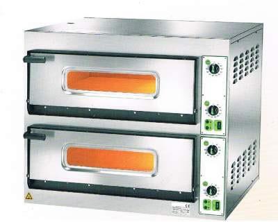 Forno elettrico per pizzeria h0988 - Forni casalinghi per pizza ...