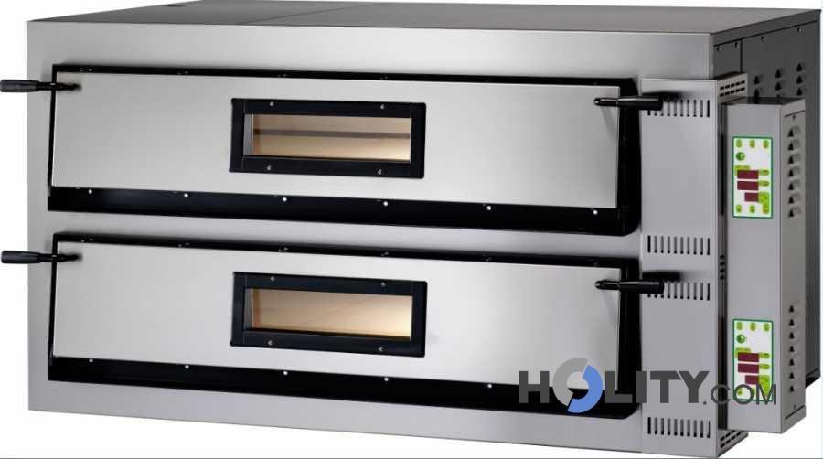 Forno elettrico per pizzeria digitale h0984 - Forno elettrico per pizze ...