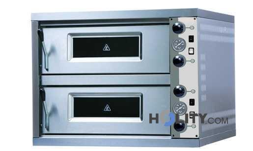 Forno elettrico per pizzeria h14704 - Forno elettrico pizza casa ...