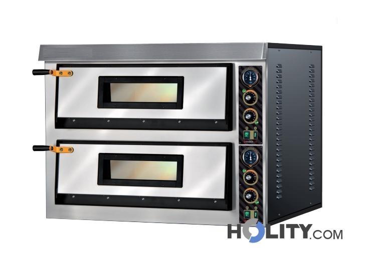 Forno elettrico per pizza h29002 - Miglior forno elettrico per pizzeria ...