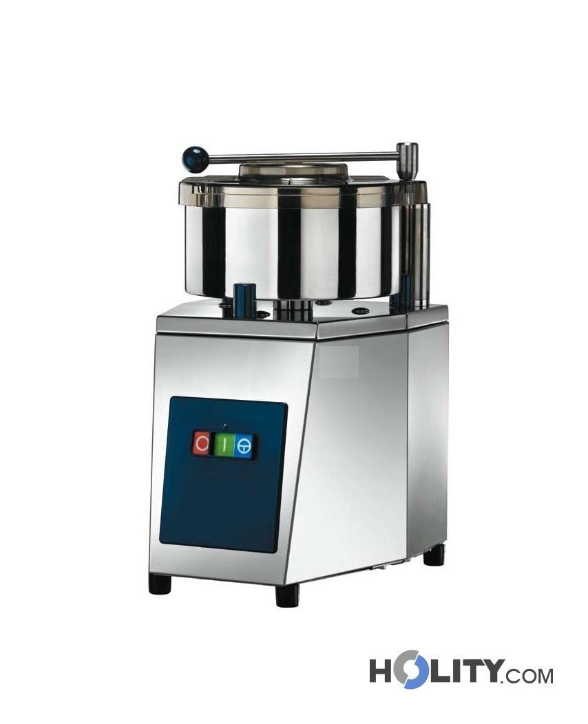 Cutter cucina in acciaio inox h29306 - Cucina in acciaio ...