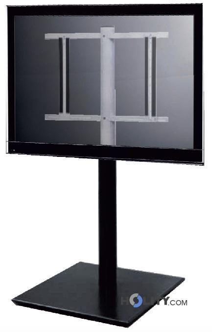 Supporto tv ad altezza variabile h19319 - Supporto porta tv ...
