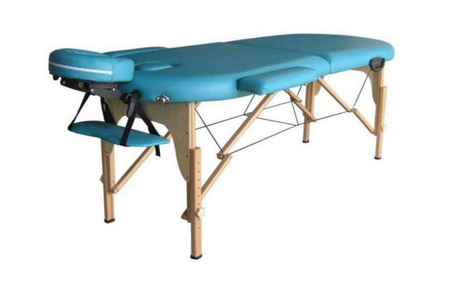 Lettino per massaggi pieghevole h33301